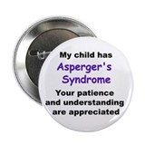 Asperger's patience button