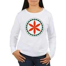 Rosette Hex Sign T-Shirt