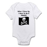 Unique Boats and ships Onesie