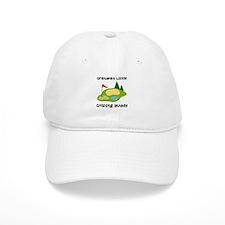 Personalized Golfing Buddy Baseball Cap