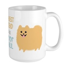 Unique Friends Mug