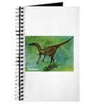 Troodon Dinosaur Journal