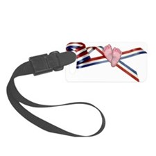 prolife_ribbon.jpg Luggage Tag