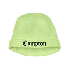 Unique Compton baby hat