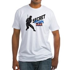 Secret Asian Man T-Shirt T-Shirt