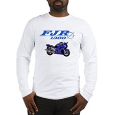 Yamaha motorcycle Long Sleeve T-Shirt