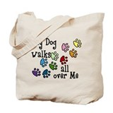 My Dog Tote Bag