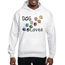 Dog Lover Jumper Hoodie