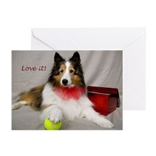 Love it! Greeting Cards (Pk of 20)