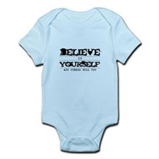 Believe in Yourself V2 Infant Bodysuit