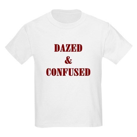Dazed & Confused Kids Light T-Shirt