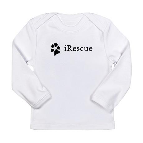 iRescue Long Sleeve Infant T-Shirt