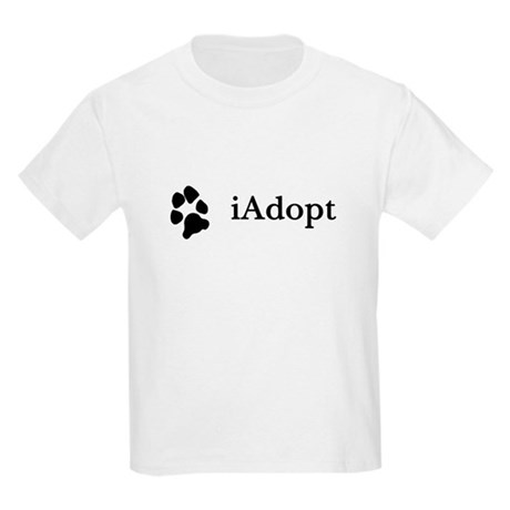 iAdopt Kids Light T-Shirt
