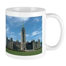 Unique Parliament hill Mug