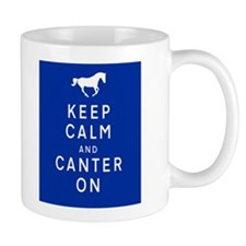 Canter On Mug