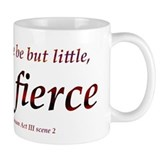 Funny William shakespeare Mug