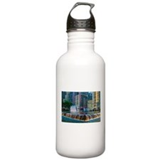 NYC Water Bottle