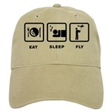 RC Airplane Cap