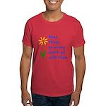 When Things Go Wrong V3 Dark T-Shirt
