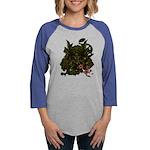 When Things Go Wrong V3 Organic Toddler T-Shirt (d