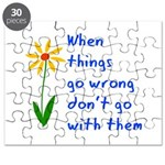 When Things Go Wrong V3 Puzzle