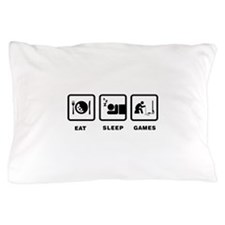 Gaming Pillow Case