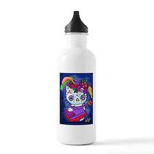 Katrina Kitty Water Bottle