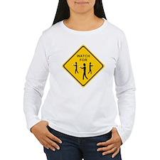 Restore Logo Performance Dry T-Shirt