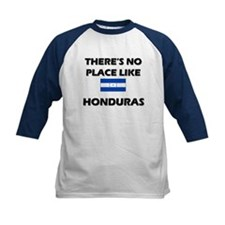 Flag of Honduras Tee