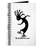 Kokopelli Inline Skater Journal