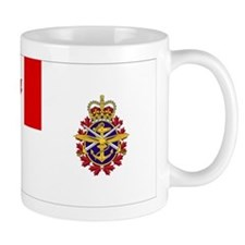 Canadian Forces Flag Mug