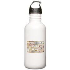 COOL COUPONS Water Bottle