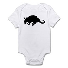 Armadillo (Silhouette) Infant Bodysuit