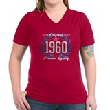 Birthday 1960 Shirt