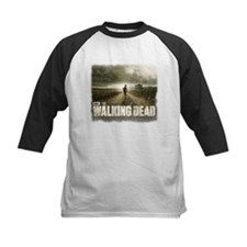 The Walking Dead Farm Tee