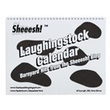 Sheeesh! Laughingstock Cartoon Calendar