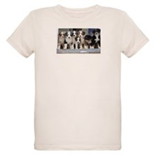7 Hearts of Love T-Shirt