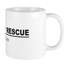 Search and Rescue K9 Team SAR Mug