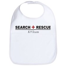 Search and Rescue K9 Team SAR Bib
