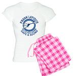 Frank Lapidus Women's Light Pajamas
