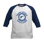 Frank Lapidus Kids Baseball Jersey