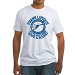 Frank Lapidus Fitted T-Shirt