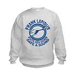 Frank Lapidus Kids Sweatshirt