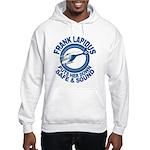 Frank Lapidus Hooded Sweatshirt