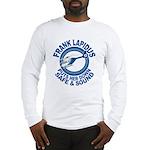 Frank Lapidus Long Sleeve T-Shirt