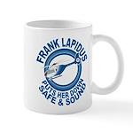 Frank Lapidus Mug