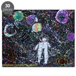Orphan Art - Out of this World - Puzzle