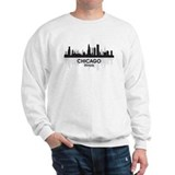 Unique Queen of chicago Sweatshirt