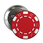 Red Poker Chip 2.25