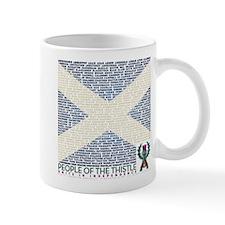Clan Names Mug